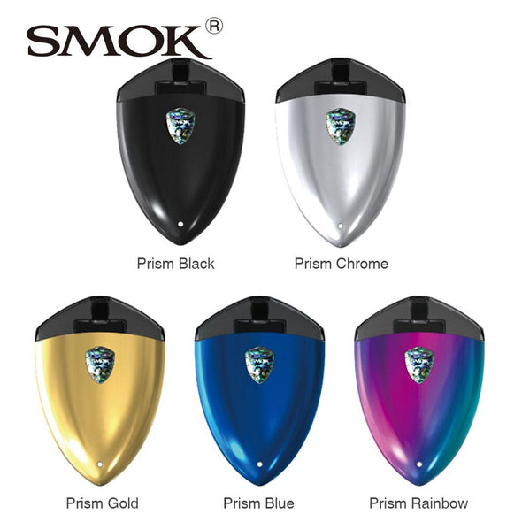 Smok Rolo Badge Starter Kit - Mystical Vapes