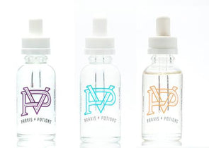 Praxis Potions 30ml - Mystical Vapes