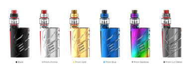 Smok T-Priv 3 Starter Kit - Mystical Vapes