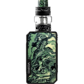 VooPoo Drag Mini Starter Kit with Uforce T2 Tank - Mystical Vapes