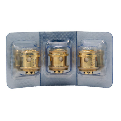 Wake LittleFoot Replacement Coils - Mystical Vapes