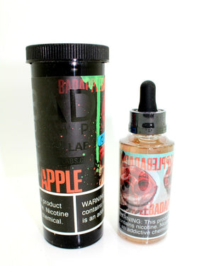 Bad Drip - Bad Apple 60ml - Mystical Vapes
