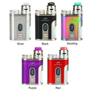 Eleaf Pico Squeeze 2 Starter Kit