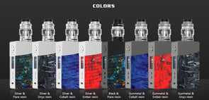 Geek Vape Nova Starter Kit AVAILABILITY In stock