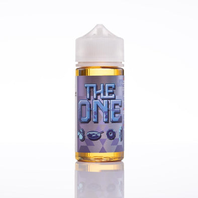 Beard Vape Co - The One - 100ml - Mystical Vapes