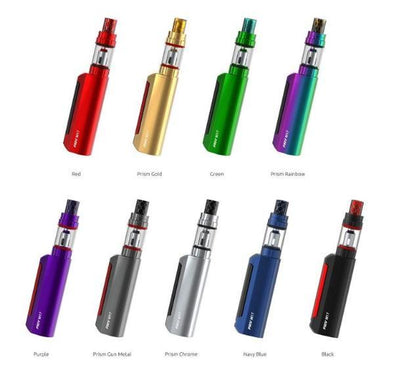 Smok Priv M17 Starter Kit - Mystical Vapes