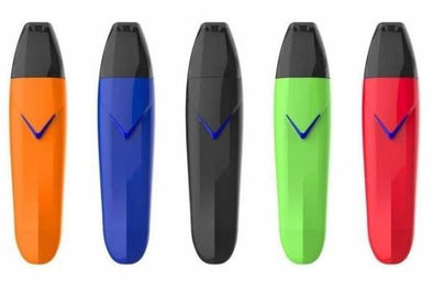 Suorin Vagon Pod Starter Kit - Mystical Vapes