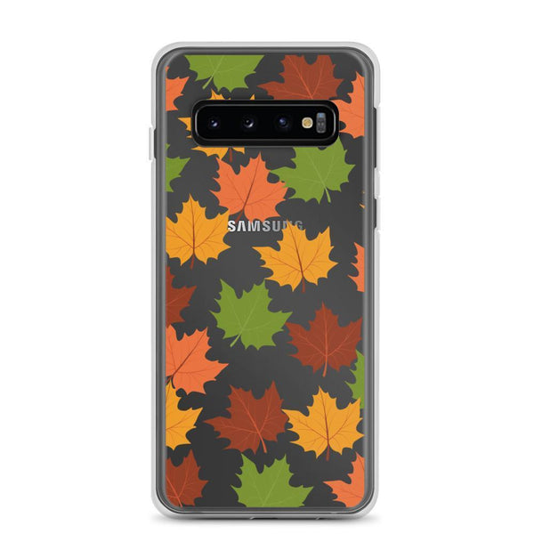 FALL LEAVES SAMSUNG CASE