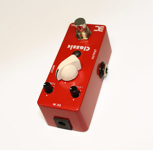The Chicken Head Vintage Classic Mini Distortion Pedal
