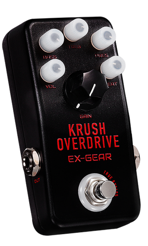 Krush Overdrive