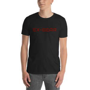 EX-GEAR Short-Sleeve Unisex T-Shirt