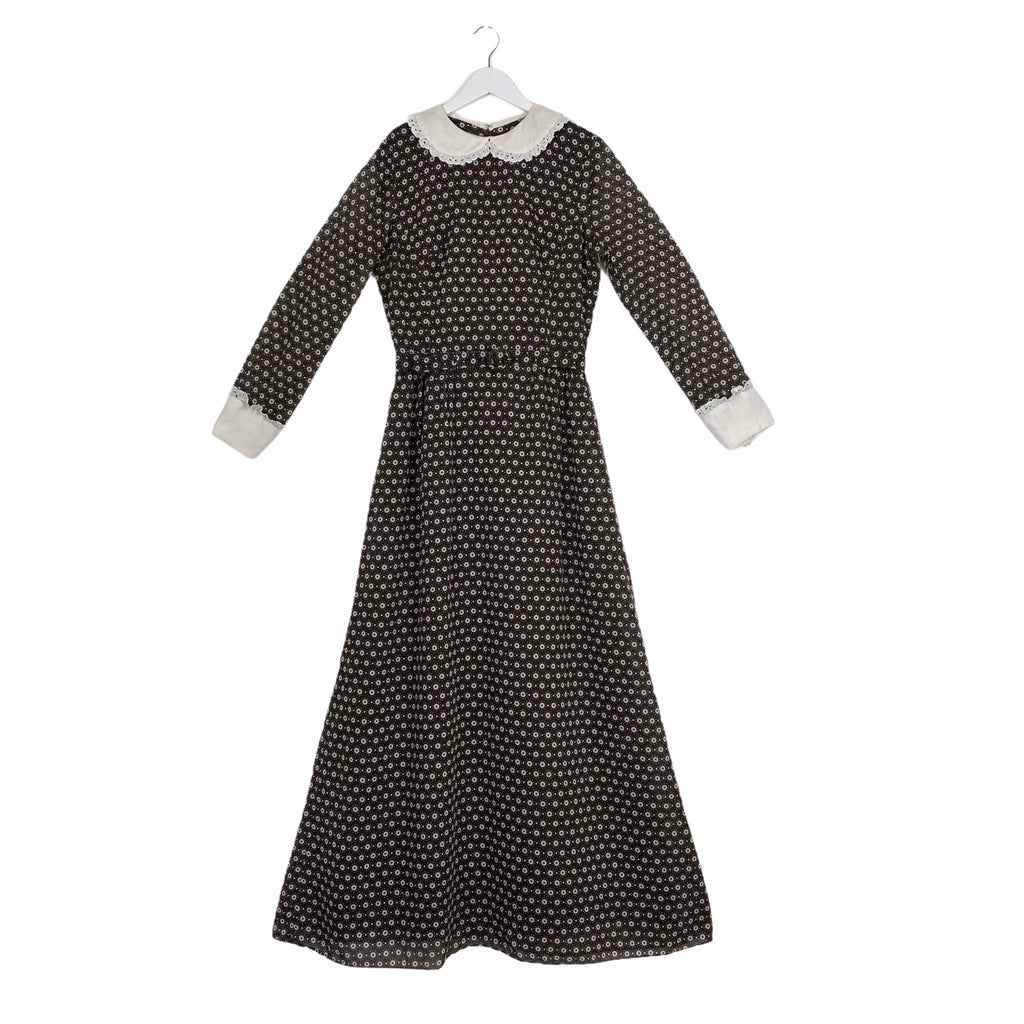Women's Vintage Daisy Dress