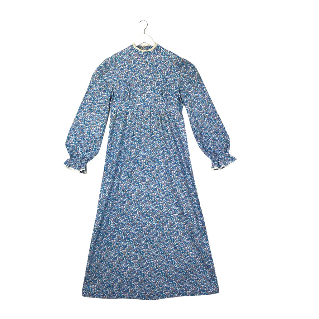 Forget Me Not Vintage Women's Dress
