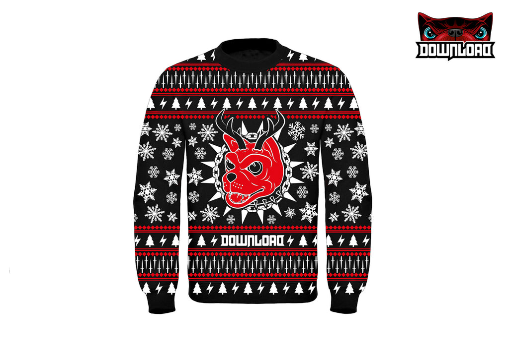 Download Festive Jumper