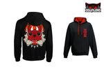 Download Halloween Glow In The Dark Hoodie