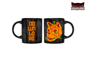 Download Pumpkin Mug