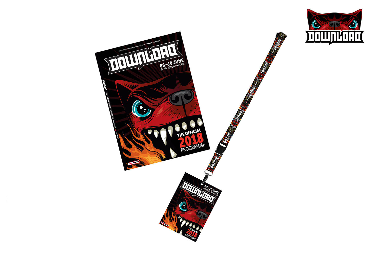 Download Lanyard Programme Set