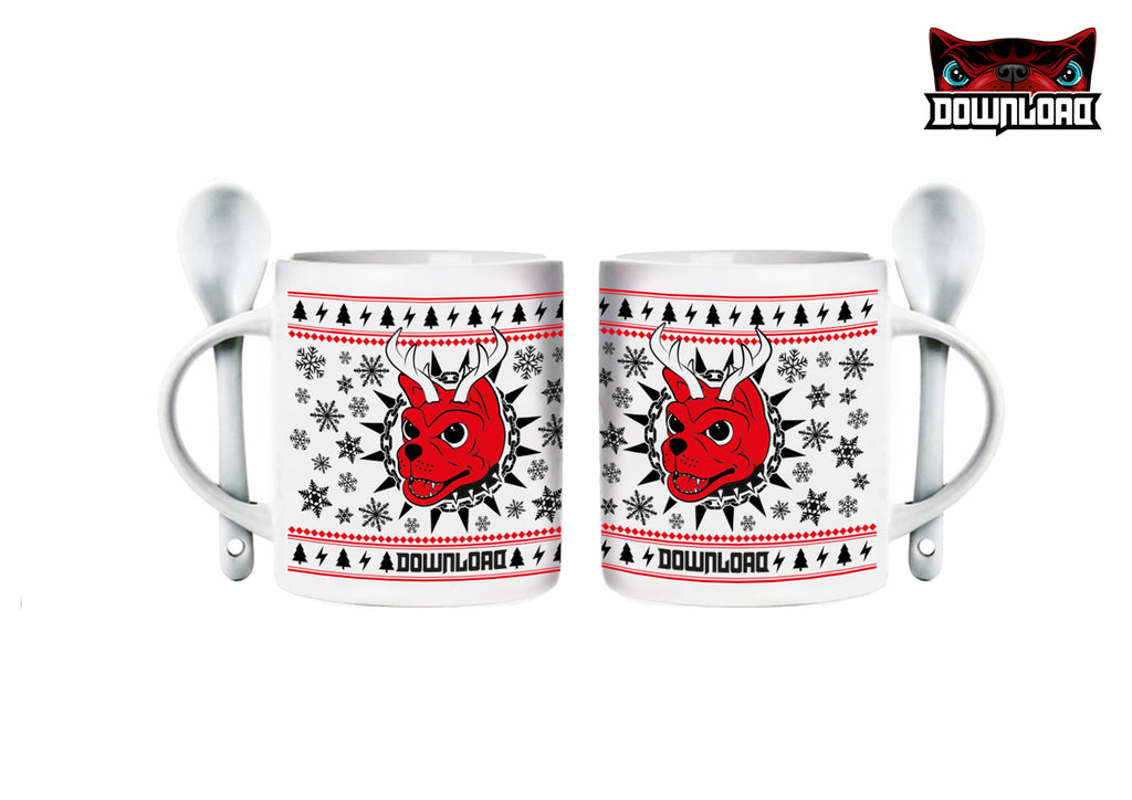 Download Festive Mug