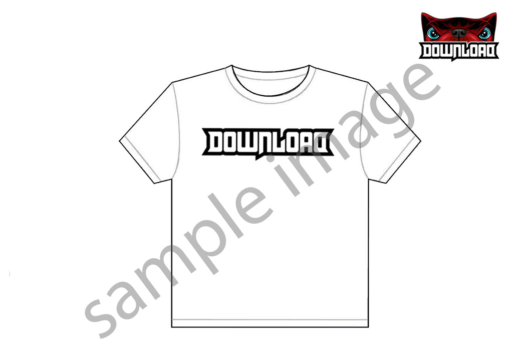Download 2019 Pre-Order T-Shirt