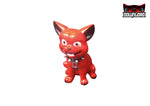 Download Resin Sitting Dog