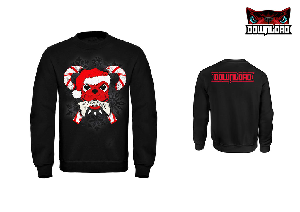 Download Festive Sweatshirt