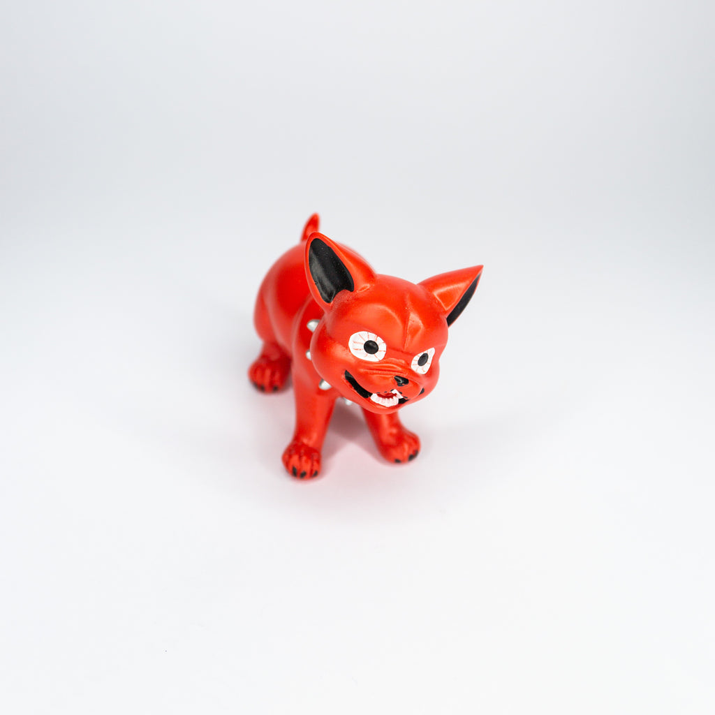 Download Resin Standing Dog