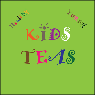 deliteacious Kids Tea Blends Button