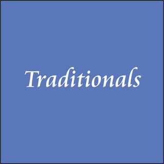 deliteacious Traditional Tea Blends Button