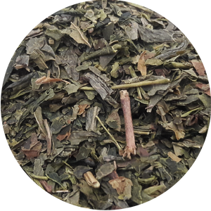 Peppermint Sencha