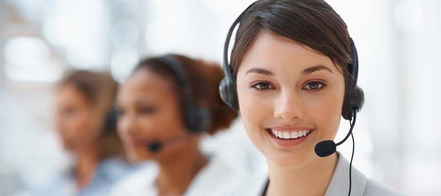 Call Center Training