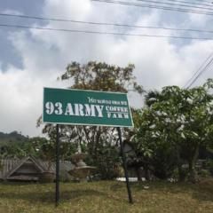 93 Army Coffee Farm