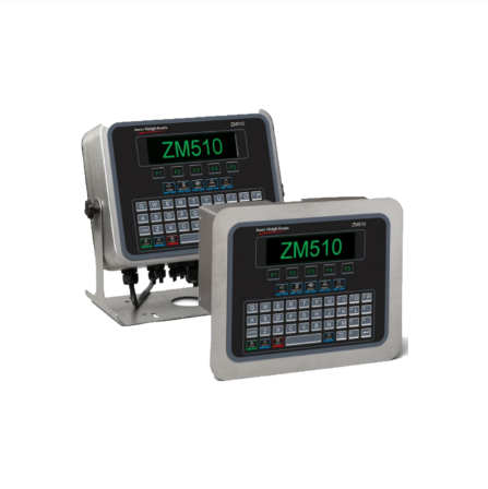 ZM510 Weight Indicator