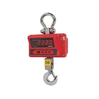 Chatillon Digital Crane Scale