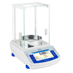 Radwag Analytical Balance - Dual Range- Touch Screen