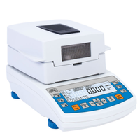 Radwag Moisture Analyzer