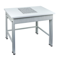 Radwag Anti-Vibration Table- Stainless Steel
