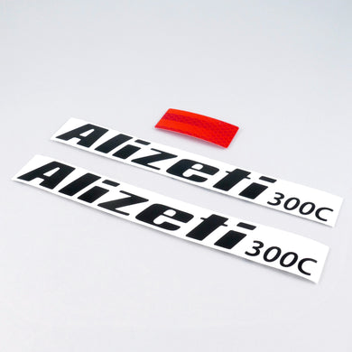 Replacement Reflective Decal Kit (C-RDS-3)