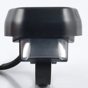 Handlebar Mounted Head Unit And Attachment Collar (C-LHC-300)