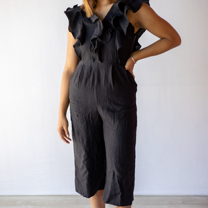 Sophie Jumpsuit from online clothing label Bliss + Chaos