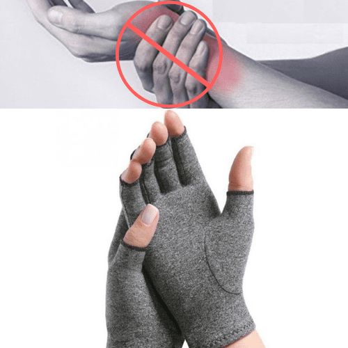 The Best Arthritis Compression Gloves - Clearance
