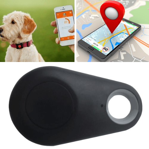#1 Pet GPS Tracker
