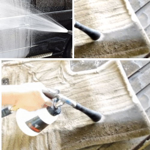 The Best Car Pressure Washer