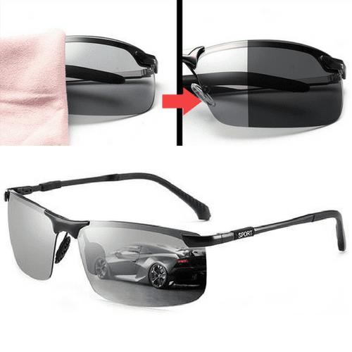 Premium Photochromic Sunglasses