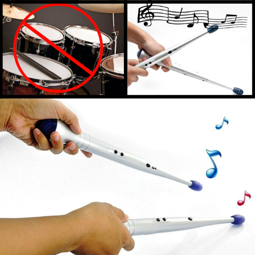 Electronic Air Drumsticks