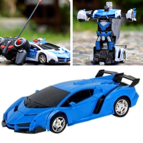 Original Remote Control Transformer - Remote Control Transformer Car Toy