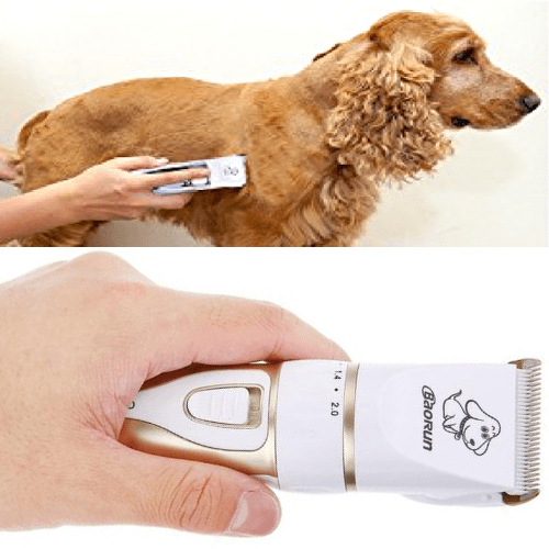#1 Dog Hair Clippers - Clearance