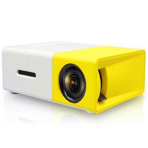 The Best Mini Portable Projector- 50% OFF