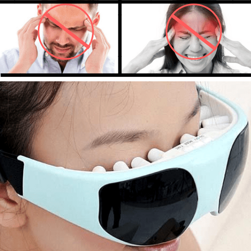 Original Migraine Pain Relief Mask