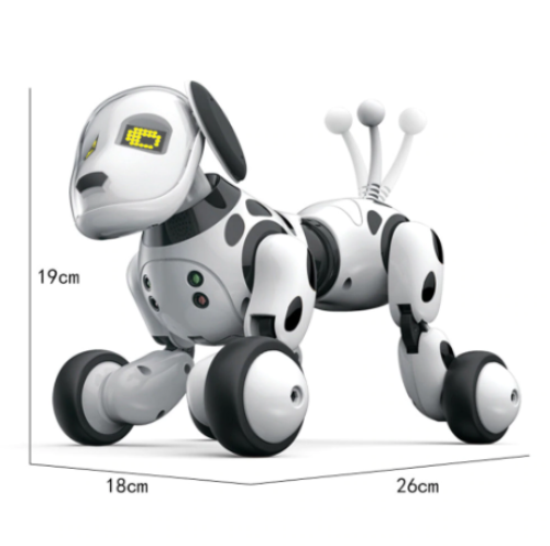 The Original Remote Control Robot Dog - Electronic Puppy