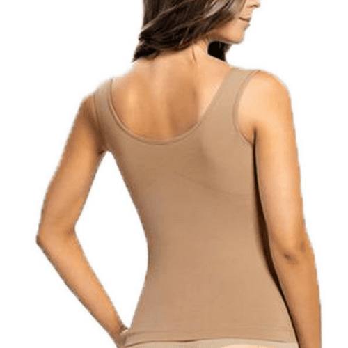 Original Women's Magic Slimming Undershirt - Slims down instantly in any outfit